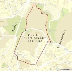 Quartier FortAvenir